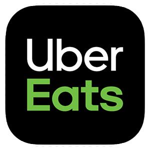 uber eats livraison pour pizza d'oc
